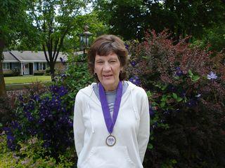 Debbie_06_14_2012_Medal_BookPic 001